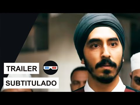 Hotel Mumbai Trailer Subtitulado Español Oficial #1 (USA)