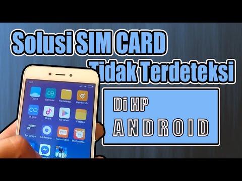 beberapa cara mengatasi apabila tidak ada layanan juga bisa dilakukan dengan cara kartu Dual SIM ata.