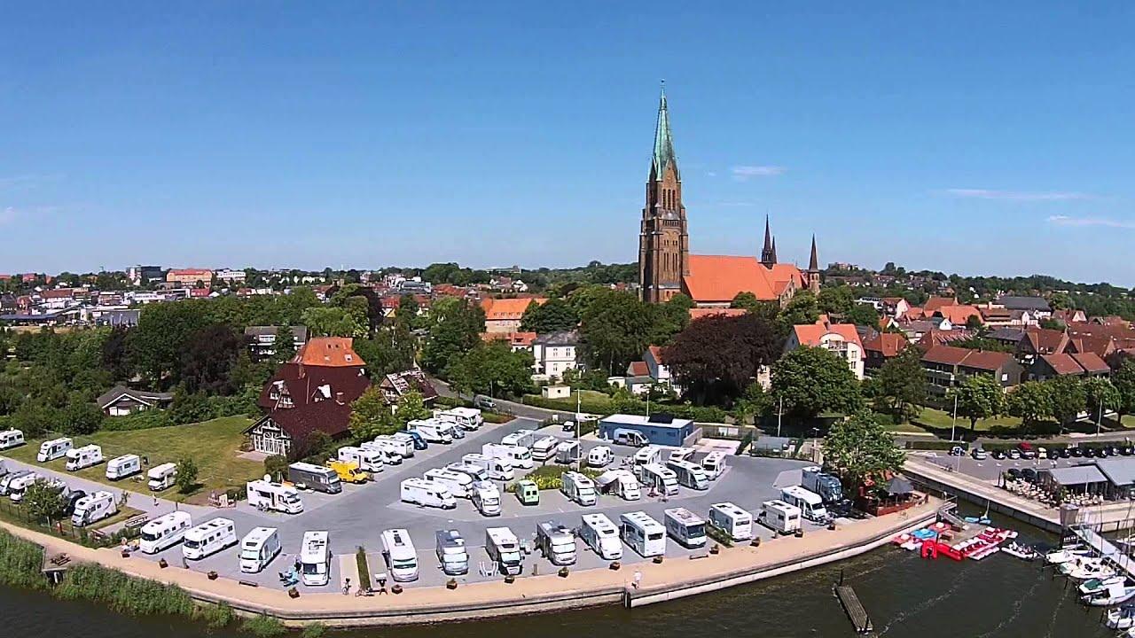 Schleswig An Der Schlei
