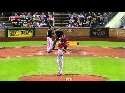 Tony Cruz 2013 Highlights
