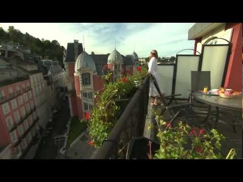 Promotional video #0 for Hotel Continental Lourdes