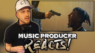Music Producer Reacts to Dax - My Last Words