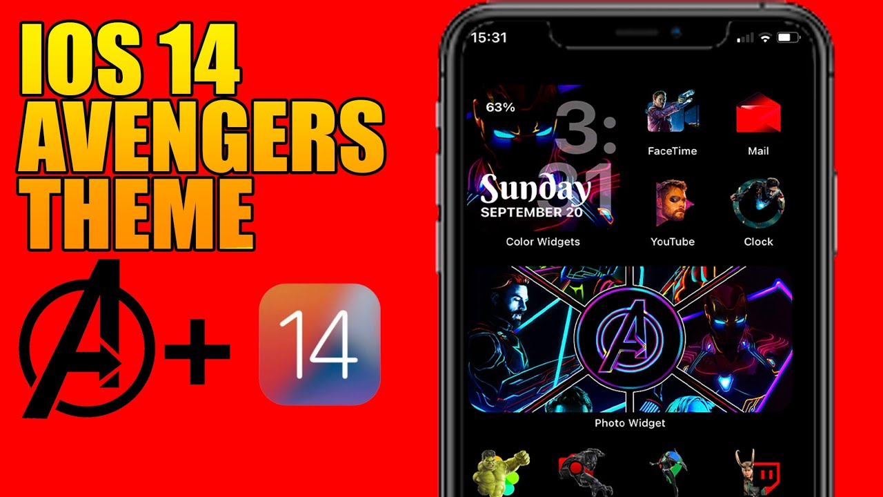Ios 14 Customization Ideas Check Out Some Of The Best Aesthetics For Iphones