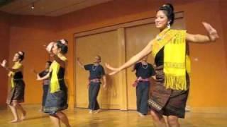 Somapa Thai Dance