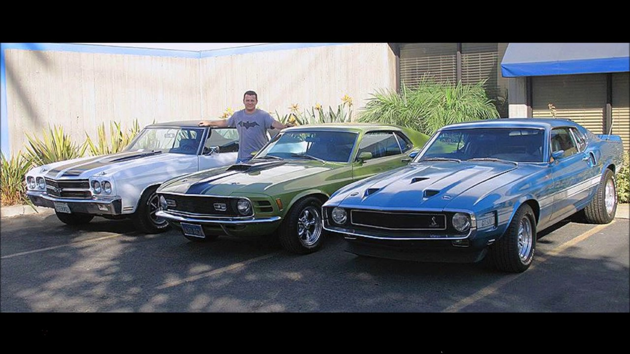How I Find & Flip Classic Cars On eBay For Big Profits - Daily ...
