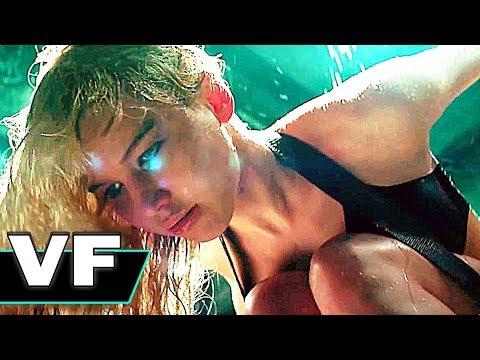 RED SPARROW streaming VF avec Jennifer Lawrence (Film 2018) en streaming
