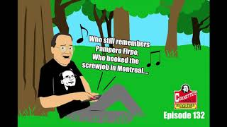 Jim Cornette's Drive Thru - Episode 132