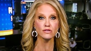 Confused Kellyanne Conway Says Trump Both Knows And Doesn't Know Matt Whitaker