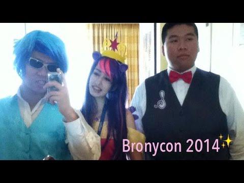 Bronycon 2014 Unicorn Horn Expedition