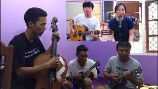 Siti Badriah - lagu syantik (NY x Keroncong Minimalis) Mp3