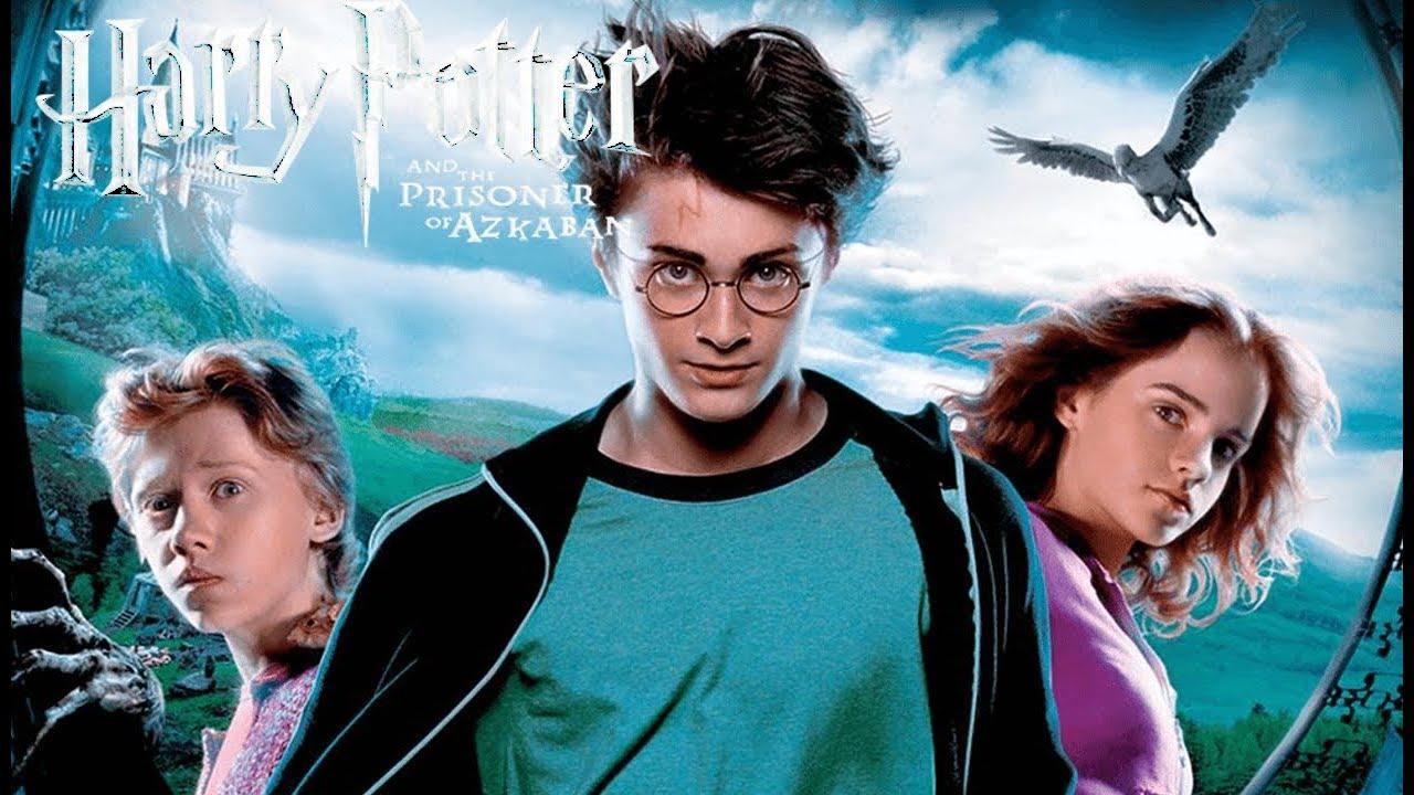 Harry Potter 3 Kinox