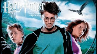 Herní film: Harry Potter 3 - Vězeň z Azkabanu (-Příběh-) CZ/ENG