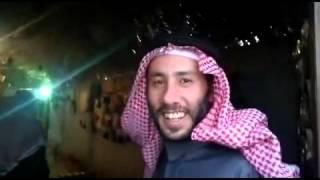روحي الصفدي وفلاح اللي مع غليص هههه