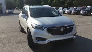 2019 Buick Enclave Columbus GA KJ102889