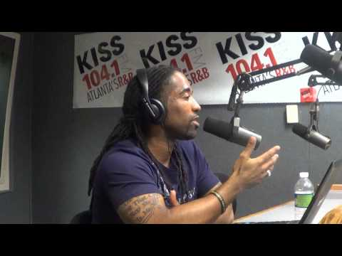 Why Black Men Are Single - Relationship Expert Stephan Labossiere on KISS 104.1FM