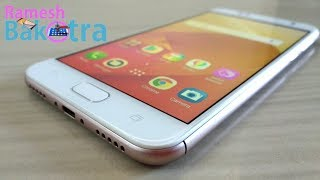 Asus Zenfone 4 Selfie Full Review and Unboxing