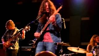 kurt vile and the violators kv crimes live world cafe xpn free noon philly 4 26 13