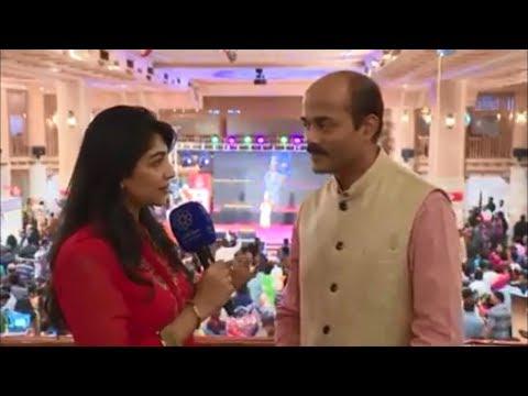 IIK Diwali Mela 2017 on KTV Second Home Episode 63