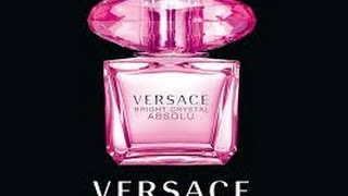 Versace Bright Crystal Absolu Perfume Review