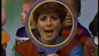 1984 Romper Room Magic Mirror Clip