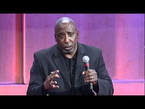 A call to men | Tony Porter