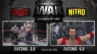 WWE Network: The Monday Night War – The Kliq preview