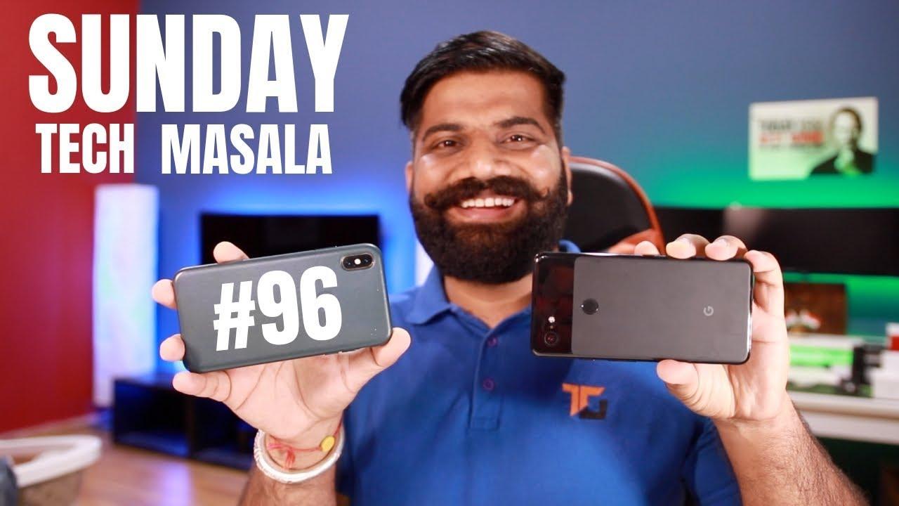 #96 Sunday Tech Masala - Sawaal Jawaab Continues...#BoloGuruji