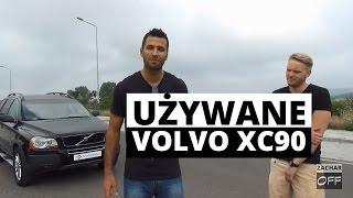 Volvo XC90, D5 163 KM, 2004 - TEST używane - Zachar OFF