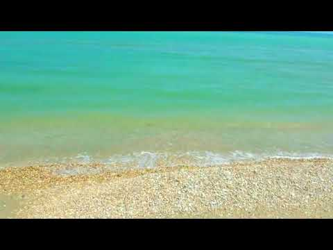 Sea / Sound of Waves / For Relaxation and Meditation / Positive Energy