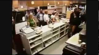 WWYD - Mexican Workers Blasted & Refused Service(Welcome to the Movie Snitch Channel - Like, Comment Subscribe! WWYD - Mexican Workers Blasted & Refused Service Subscribe to this Channel: ..., 2014-03-17T15:44:14.000Z)