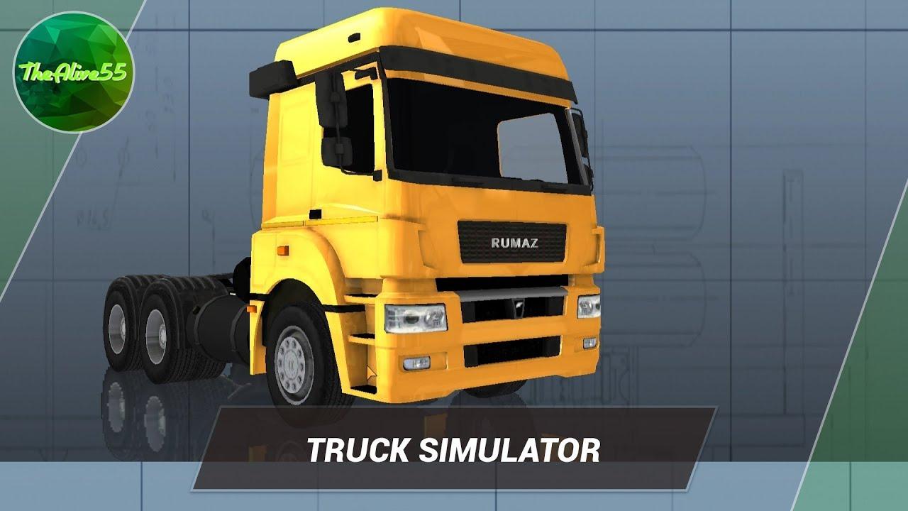 truck world симулятор дальнобойщика на андроид