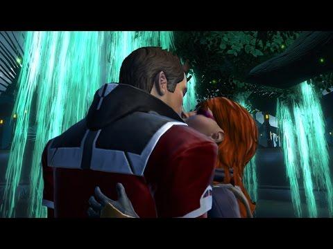 SWTOR | Theron Shan romance (Republic side)