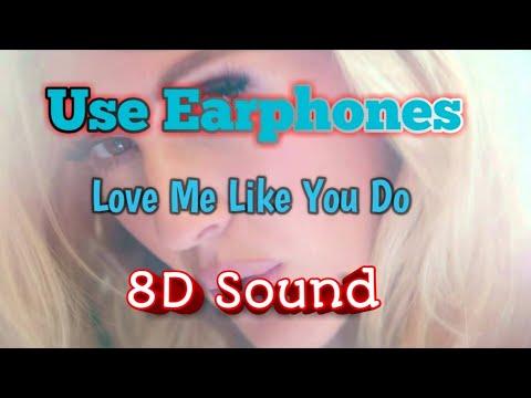 Love Me Like You Do - Ellie Goulding || 8D Music Beats || 8D Sound ||