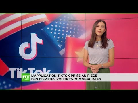 TikTok, une menace pour la sécurité américaine ?