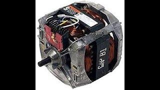 Lavadora Whirlpool Fallas y mediciones de motor 2 (Sólo para neofitos)
