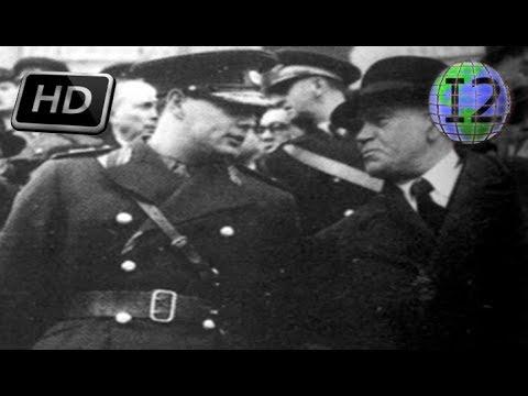 VIDEO Arhivă: 30 decembrie 1947 - Proclamarea R.P.R. HD