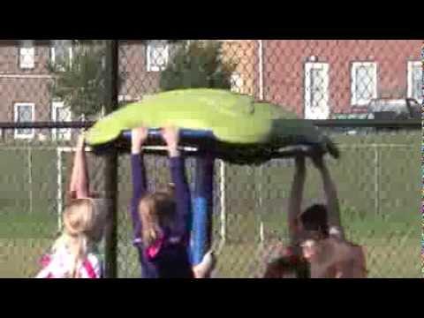 Eisenhower Elementary School - Hopkins, MN - Visit a Playground - Landscape Structures