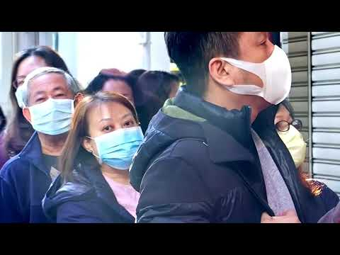 Wear a mask to stop the spread of coronavirus
