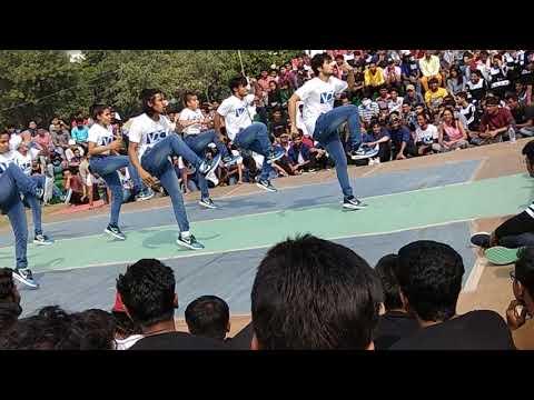 Antrangni Dance 2017 P1