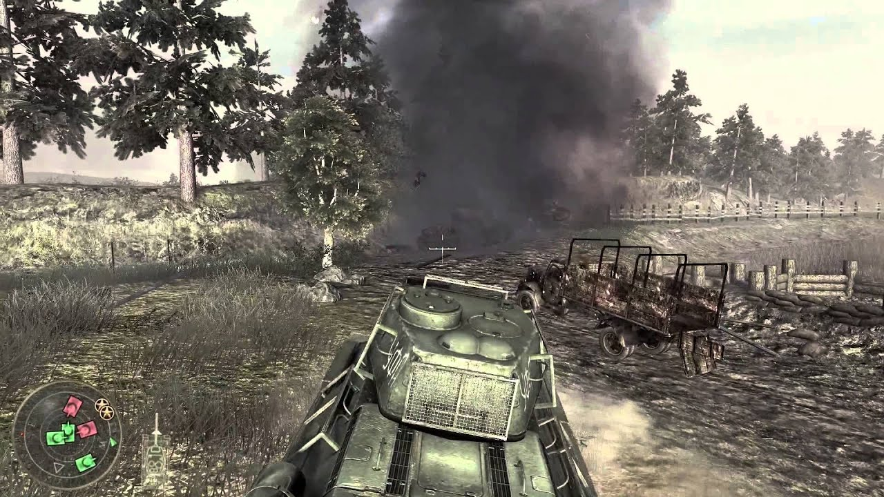 t 34 85 gameplay venice - photo#16