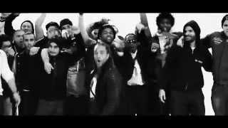 Blacko - Pre´viens-les (Clip Officiel)