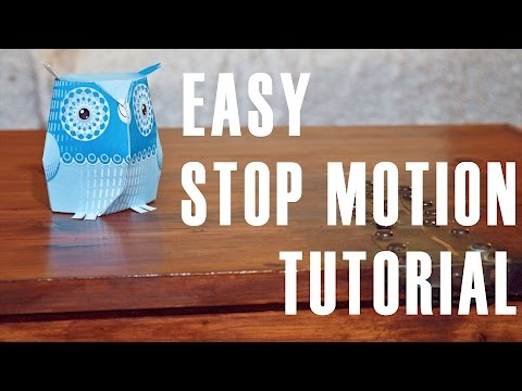 STOP MOTION TUTORIAL & TIPS   Film With Your iPhone !