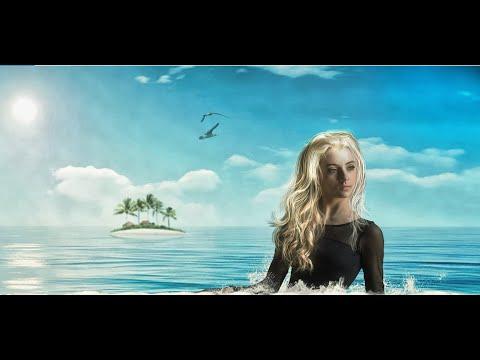 Speed Art-Adobe © Photoshop® Manipulation-)–Underwater -)—- ►Siren