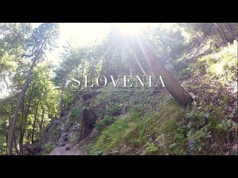 Travel in Slovenia - A Beautiful Adventure