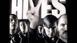 The Hives - The Black and White Album (Full Album)