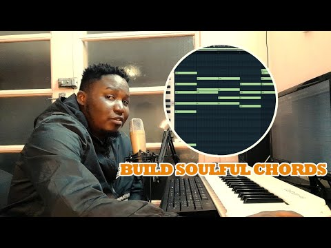 Download How To Build Soulful Chords for Deep House Private School Amapiano Neo-Soul