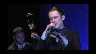 New York:Jarek Wist&Herdzin Big Band   Inowroclaw 2012