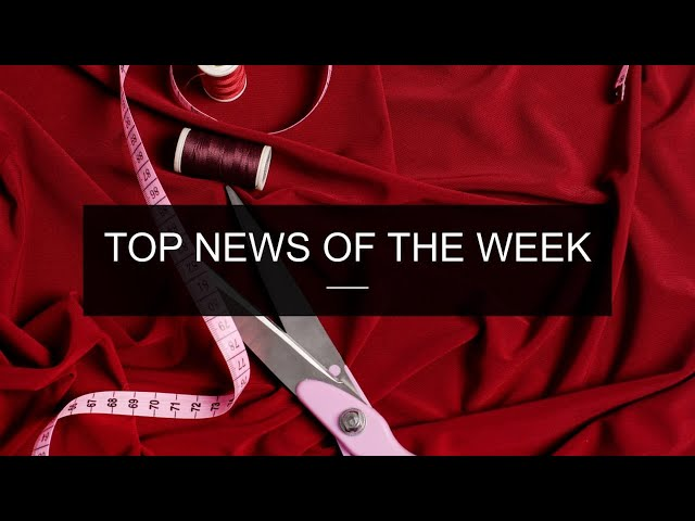 Top News of the Week – 23 to 29 October 2020