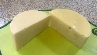 СЫР больше не покупаю быстрый рецепт сыра