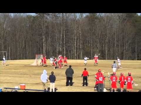 The Heights School Lacrosse Highlights 2011